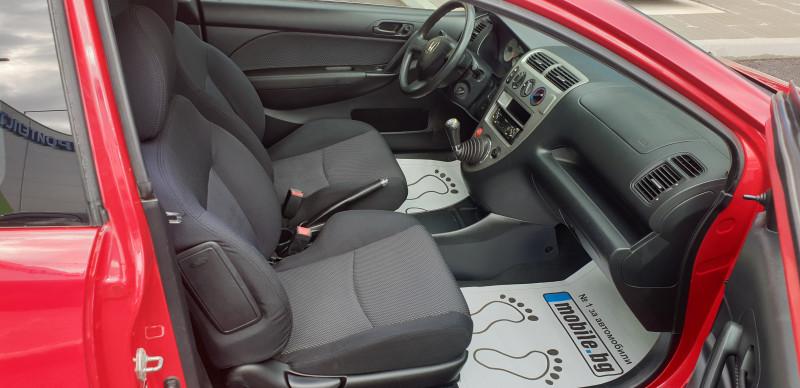 Honda Civic - image 9