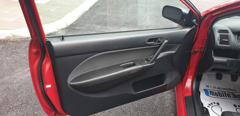 Honda Civic - image 10