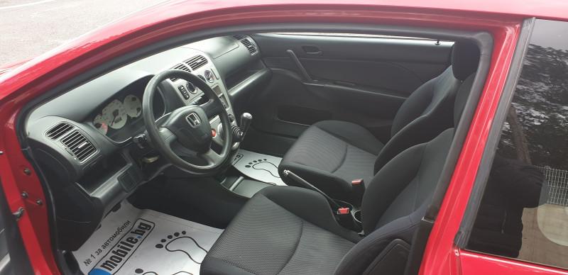 Honda Civic - image 13