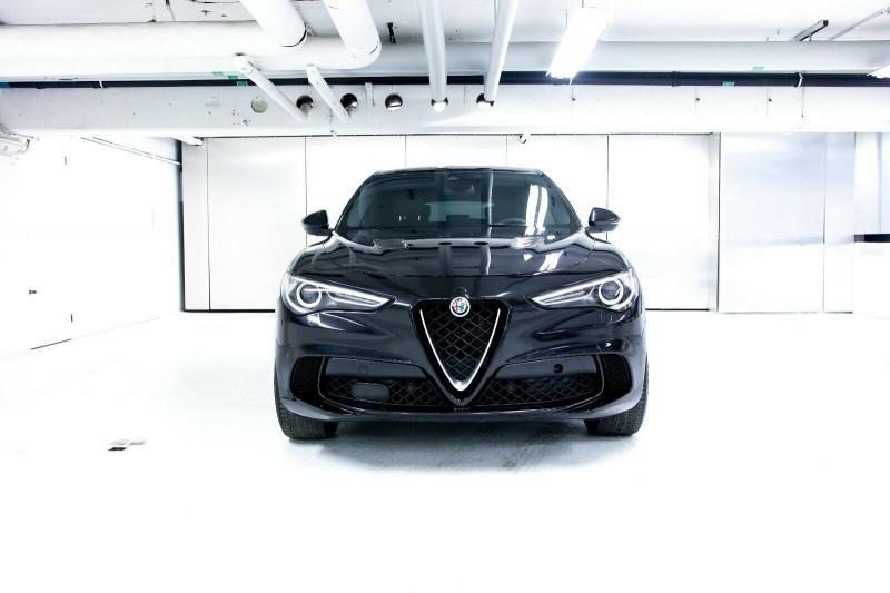 Alfa Romeo Stelvio - image 2