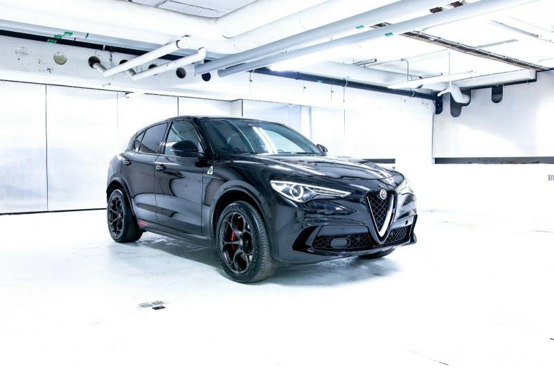 Alfa Romeo Stelvio - image 3