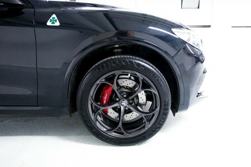 Alfa Romeo Stelvio - image 6
