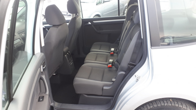 VW Touran - image 11