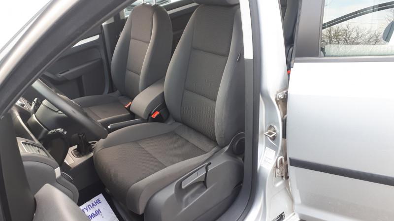 VW Touran - image 12
