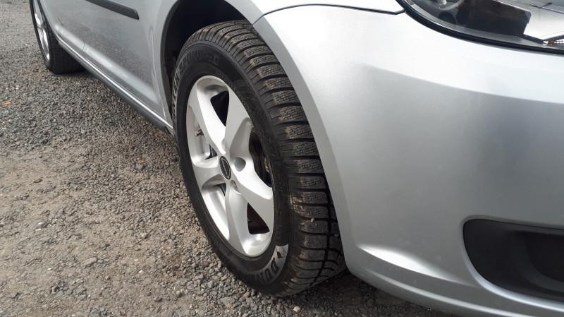 VW Touran - image 14