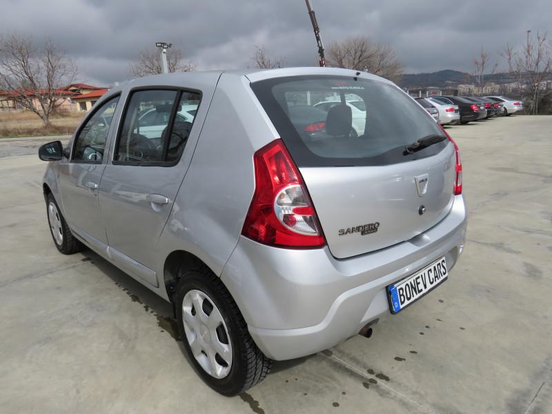Dacia Sandero - image 7