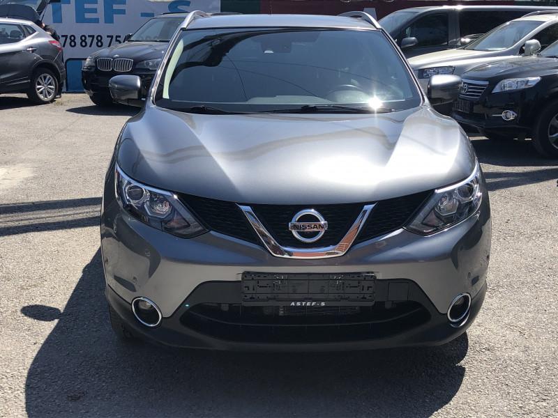 Nissan Qashqai - image 7