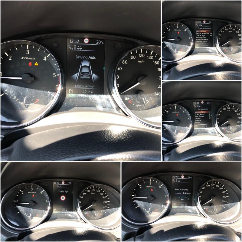 Nissan Qashqai - image 11