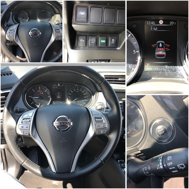 Nissan Qashqai - image 13
