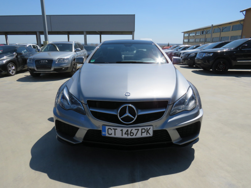 Mercedes-Benz Е 220 - image 2