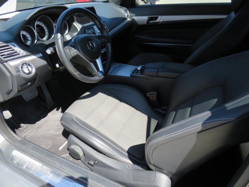 Mercedes-Benz Е 220 - image 9
