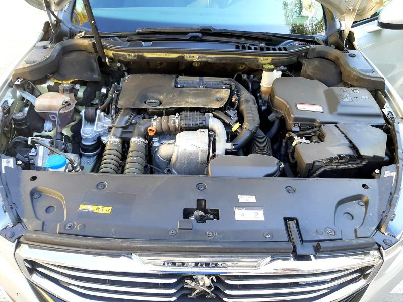 Peugeot 508 SW - image 10