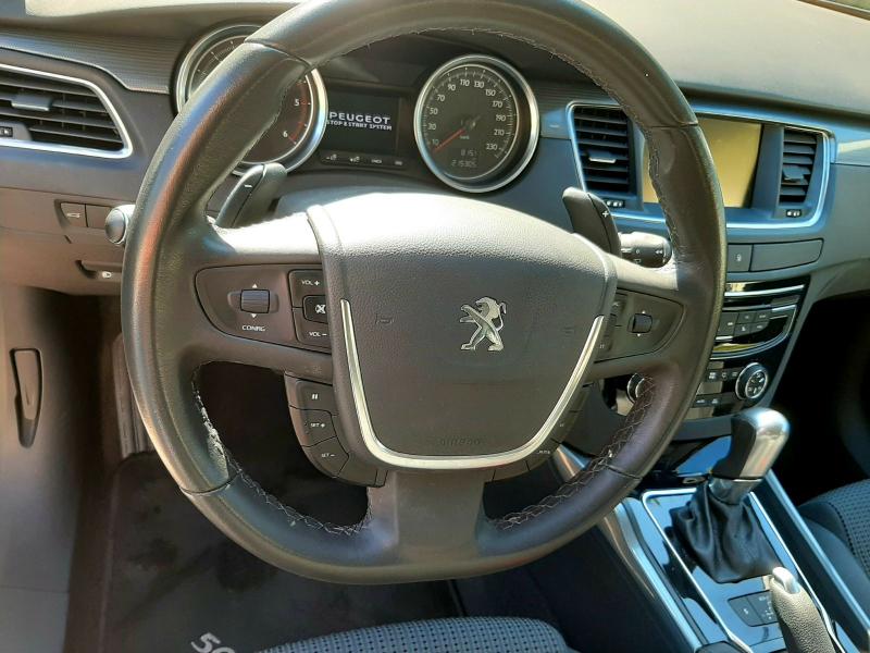 Peugeot 508 SW - image 11