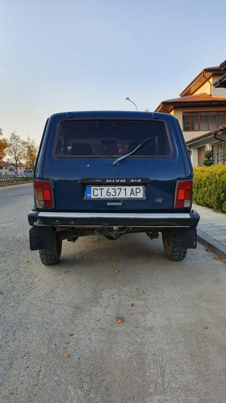 Lada Niva - image 9