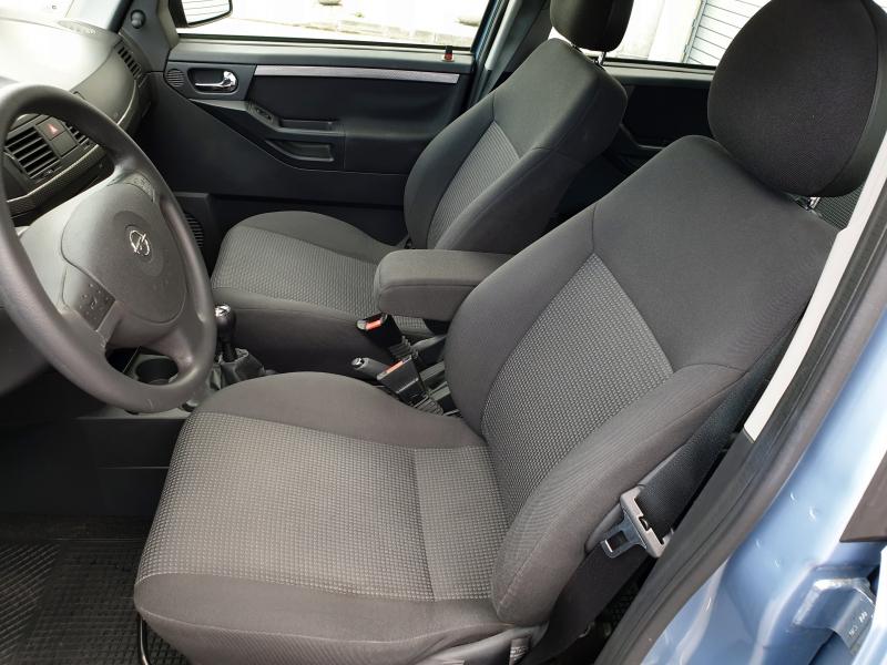 Opel Meriva - image 7