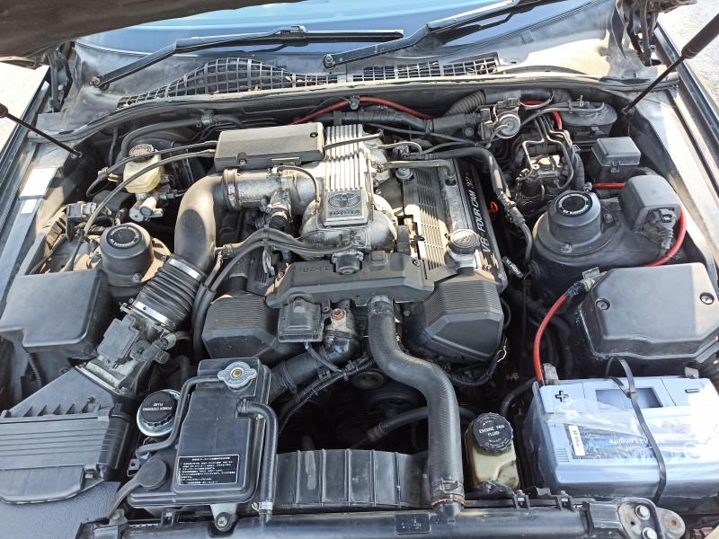 Toyota Soarer - image 11
