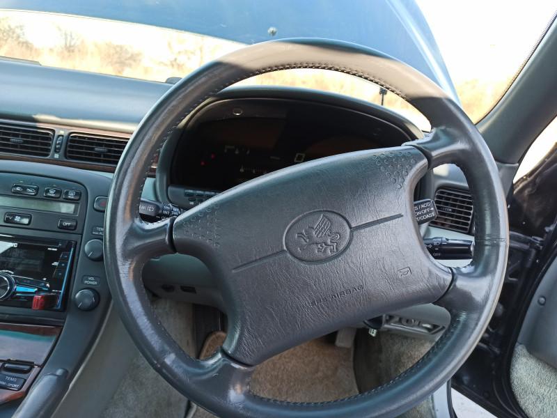 Toyota Soarer - image 13