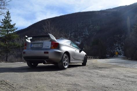 Toyota Celica - image 2
