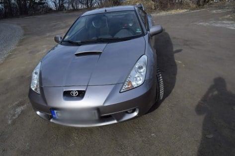 Toyota Celica - image 3