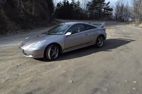 Toyota Celica - image 5