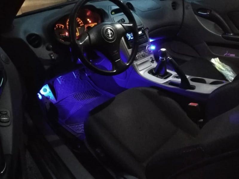 Toyota Celica - image 7