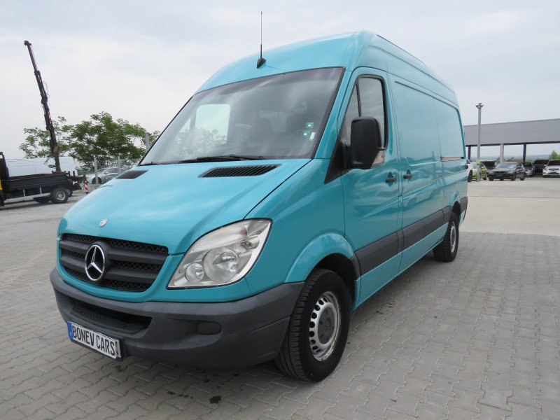 Mercedes-Benz Sprinter 318