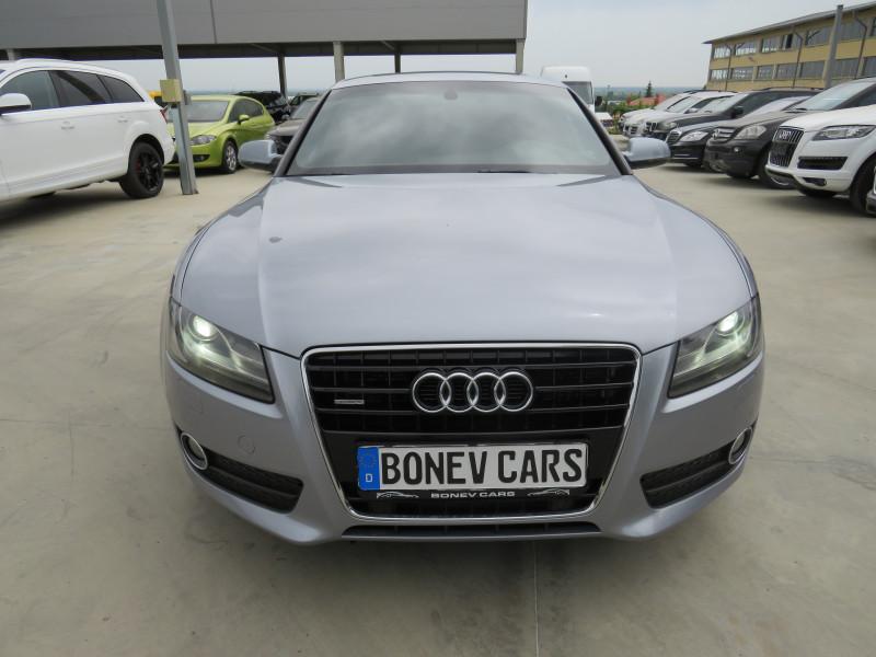 Audi A5 Sportback - image 2