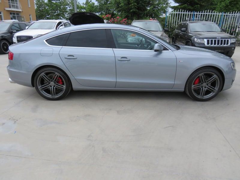 Audi A5 Sportback - image 4