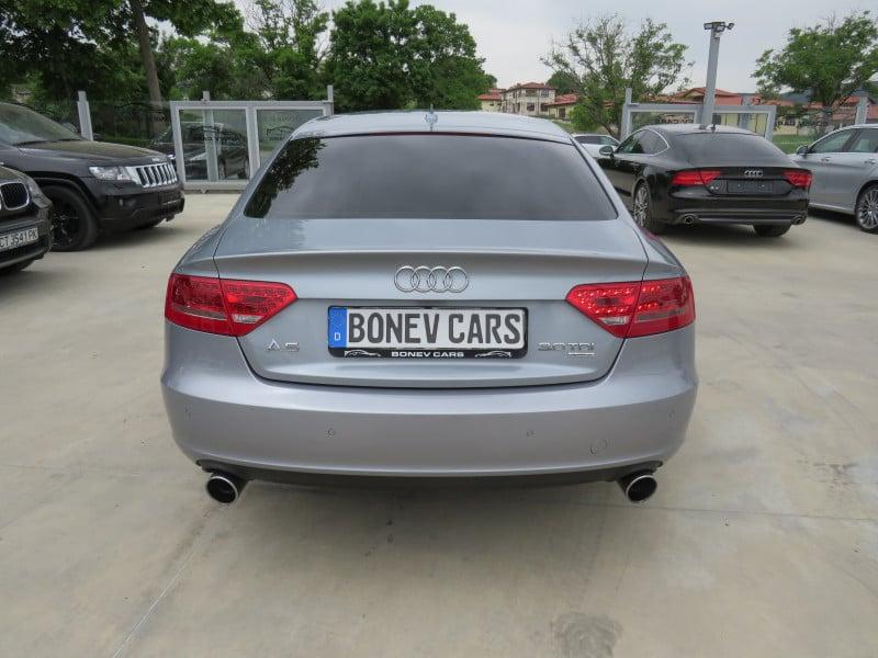 Audi A5 Sportback - image 6