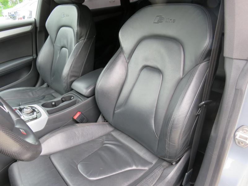 Audi A5 Sportback - image 10