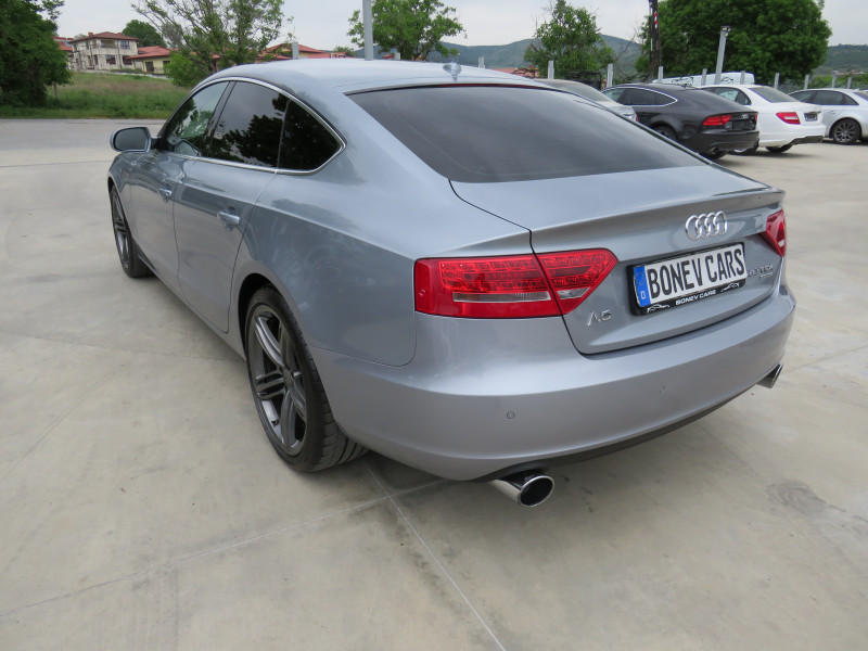 Audi A5 Sportback - image 7