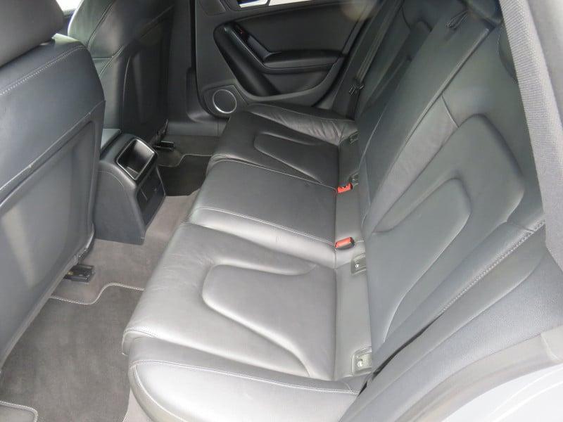 Audi A5 Sportback - image 11
