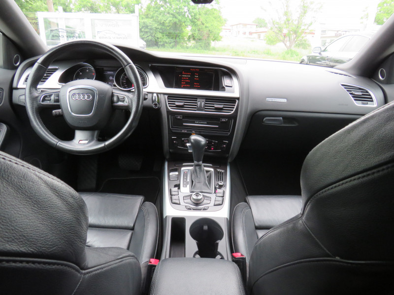 Audi A5 Sportback - image 12