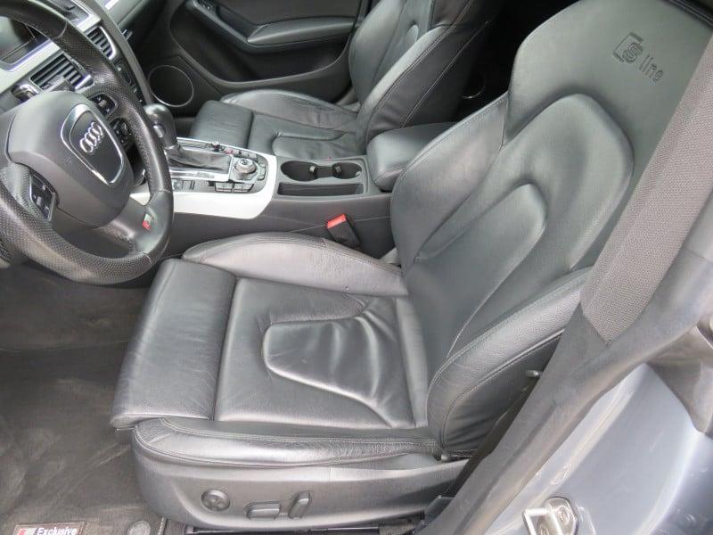 Audi A5 Sportback - image 9