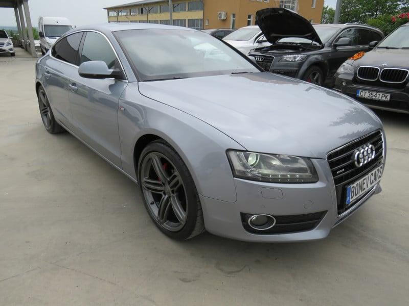 Audi A5 Sportback - image 3