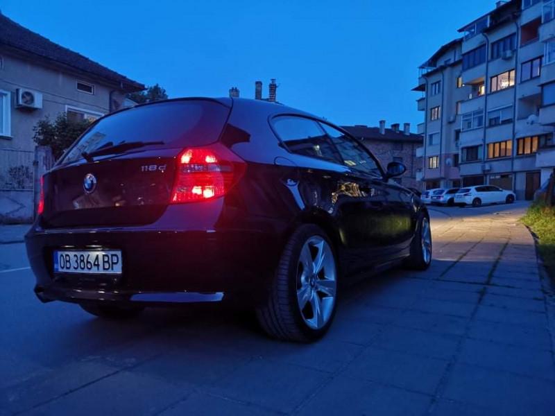 BMW 118 - image 3