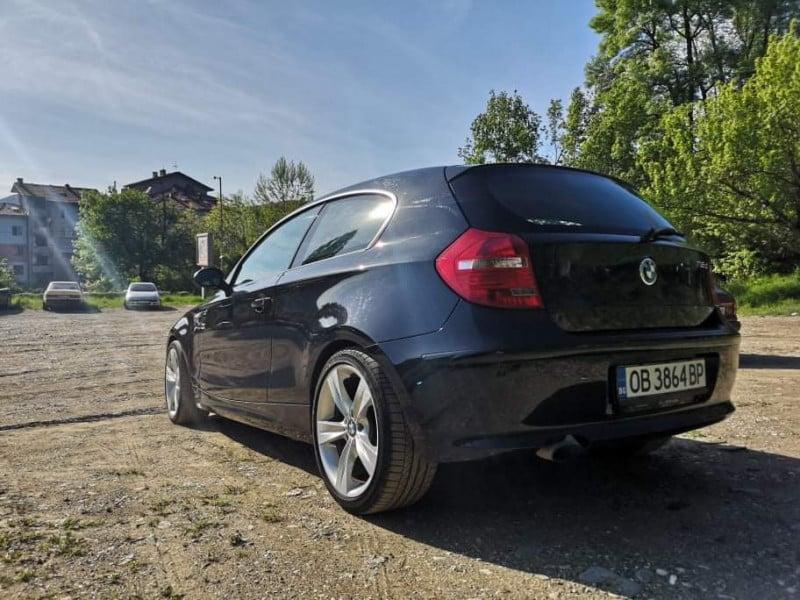 BMW 118 - image 5