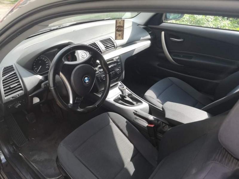 BMW 118 - image 6