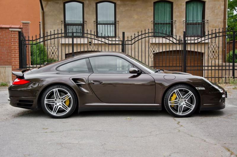 Porsche 911 - image 3