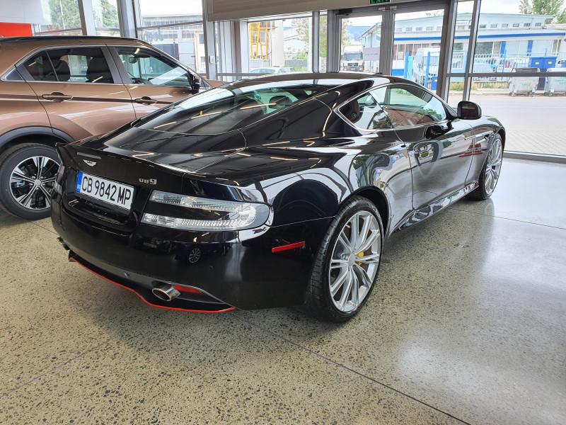 Aston Martin DB9 - image 5