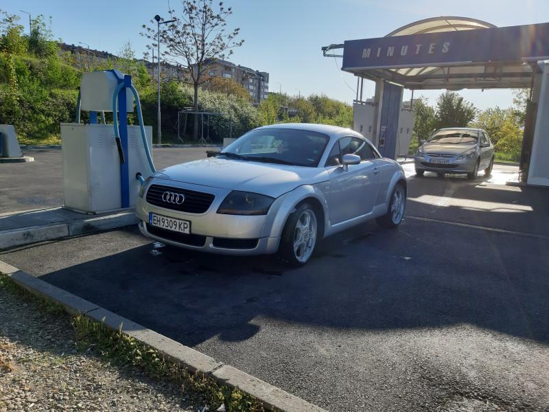 Audi TT - image 5