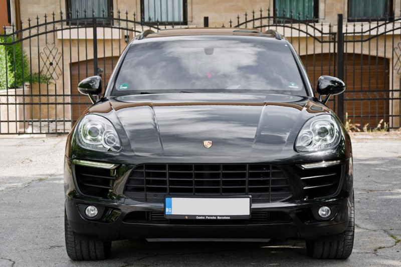 Porsche Macan - image 4