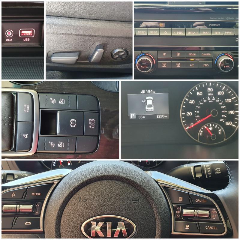Kia Optima - image 4