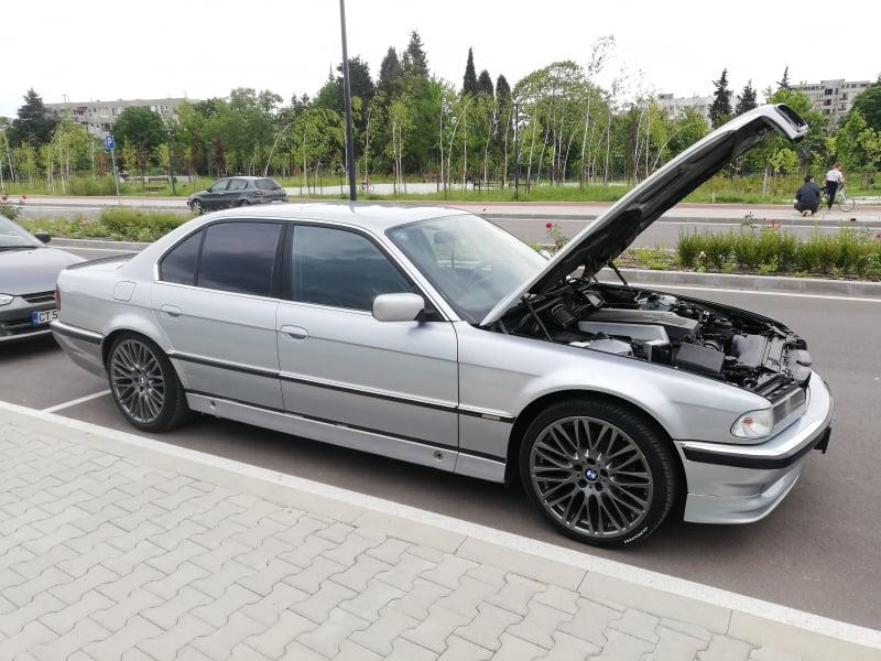 BMW style 149
