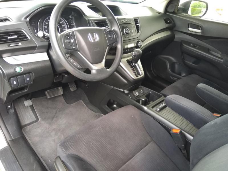 Honda CR-V - image 6