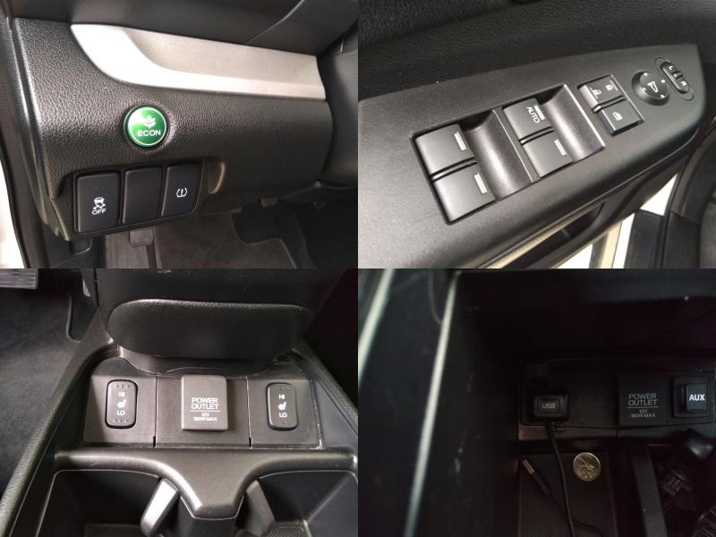 Honda CR-V - image 9