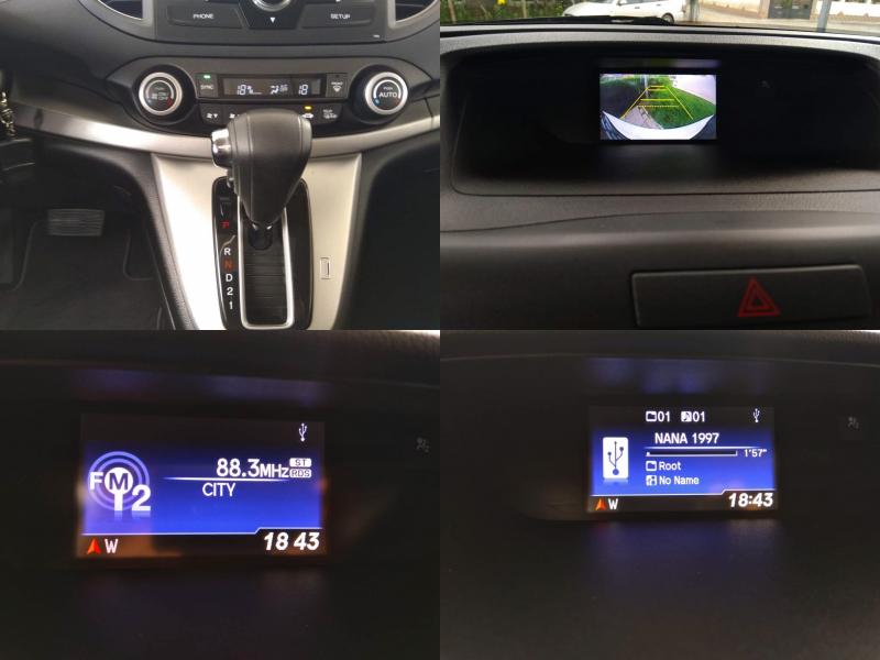 Honda CR-V - image 10
