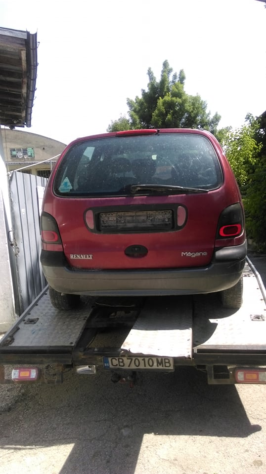 Renault Megane - image 2