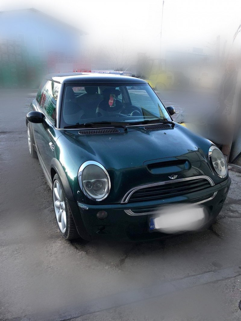 Mini Cooper S - image 2
