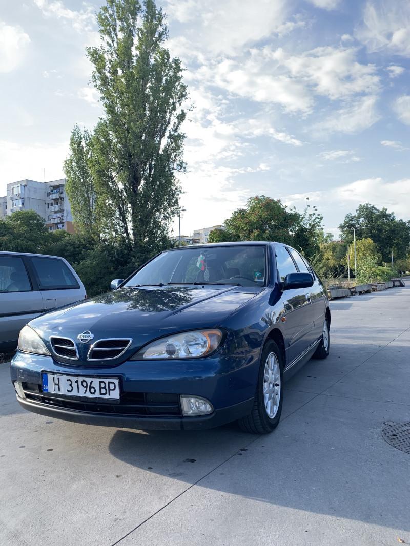 Nissan Primera - image 2